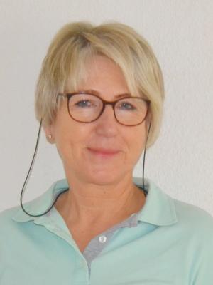 Dr. Helga Paula