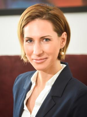 Dr. Pia Schatz